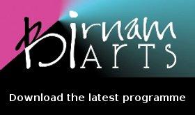 Birnam Arts