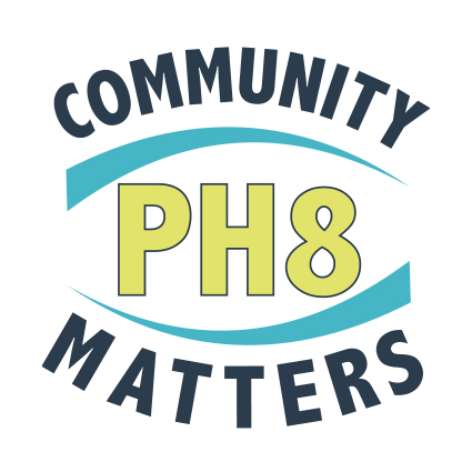 PH8 Community Matters Survey